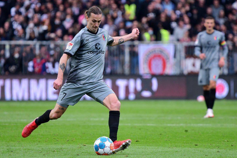 Nach dem Spiel – FC Ingolstadt 04 (H) – Spieltag 7 – Saison 2021/22