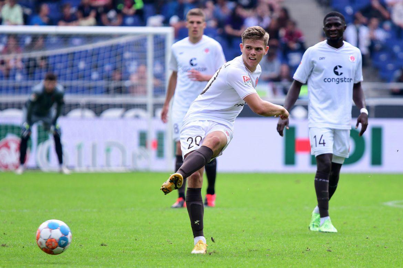 Vor dem Spiel – FC Ingolstadt 04 (H) – Spieltag 7 – Saison 2021/22