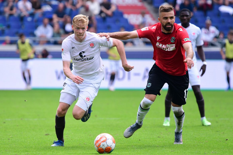 Nach dem Spiel – Hannover 96 (A) – Spieltag 6 – Saison 2021/22