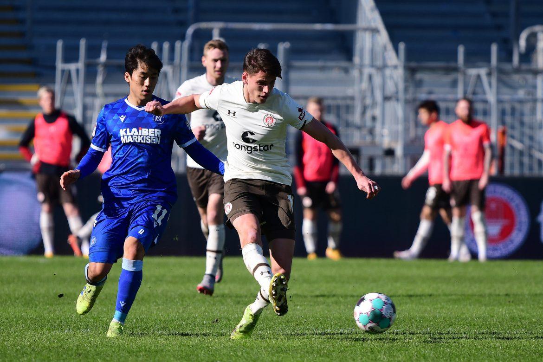 Vor dem Spiel – Karlsruher SC (A) – Spieltag 8 – Saison 2021/22