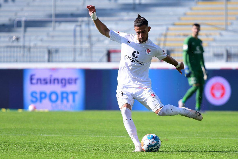 Vor dem Spiel – Dynamo Dresden (H) – Spieltag 9 – Saison 2021/2022