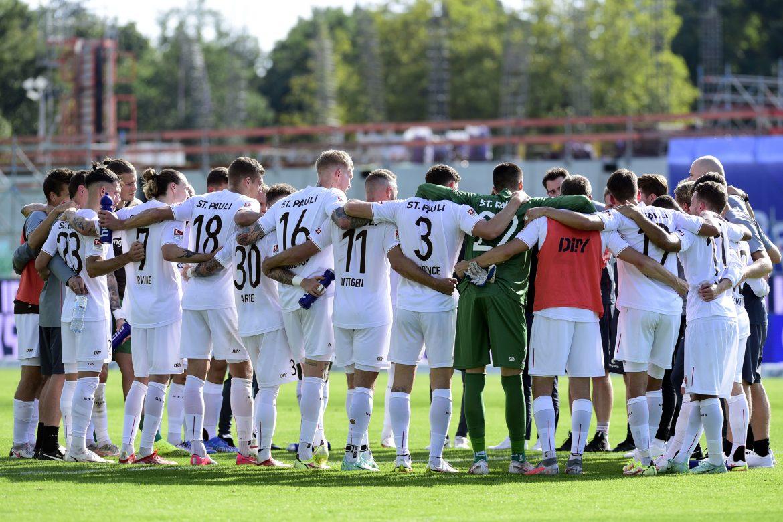 Der FC St. Pauli 21/22: Kader-Analyse