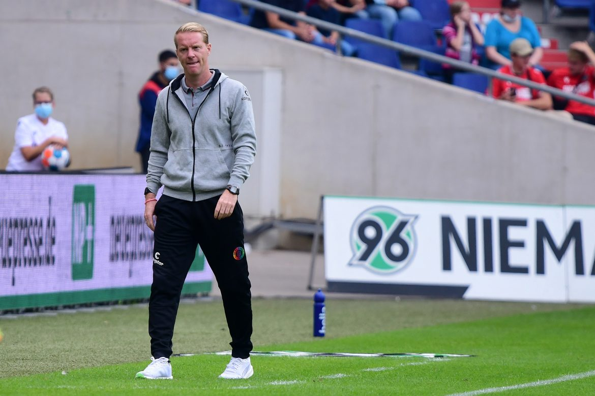 Hannover 96 – FC St. Pauli 1:0 – Tactical analysis