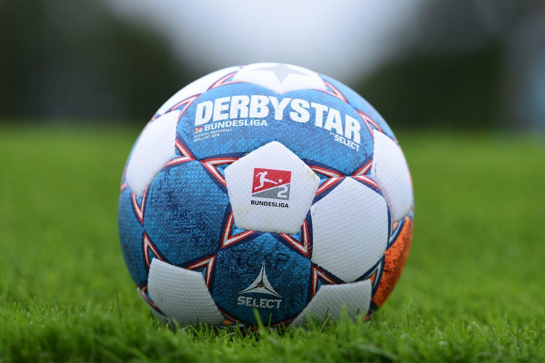 Lage der Liga – 11.Spieltag, 2.Bundesliga 21/22