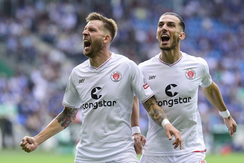 Nach dem Spiel – 1.FC Heidenheim (A) – Spieltag 10 – Saison 2021/22