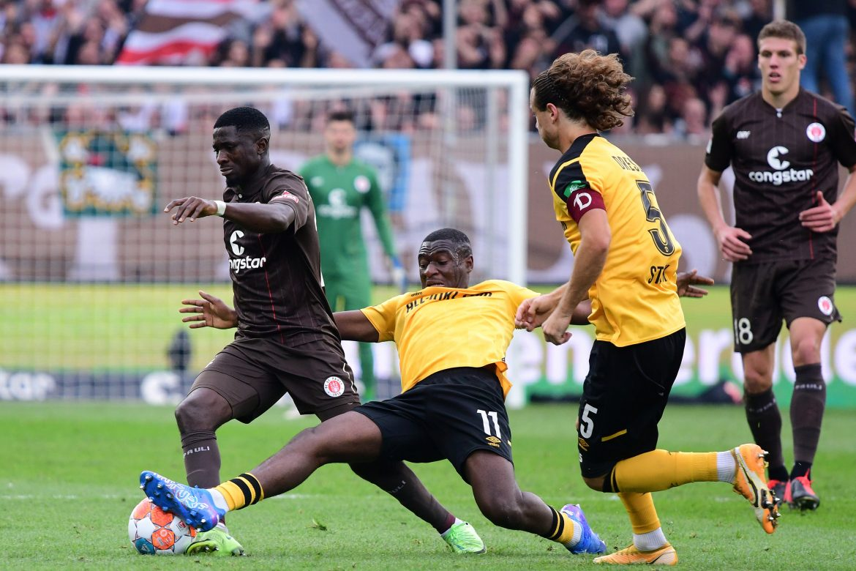 Nach dem Spiel – Dynamo Dresden (H) – Spieltag 9 – Saison 2021/2022