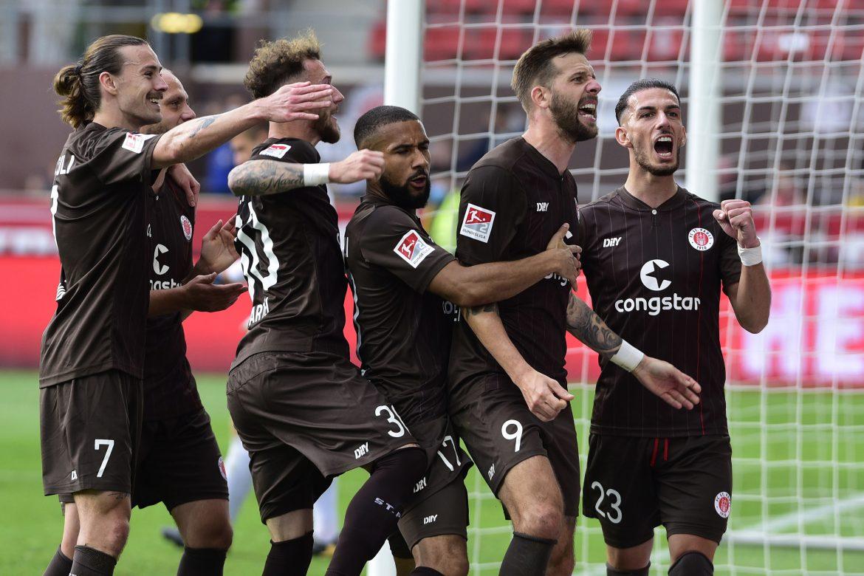 Vorbericht: 1. FC Heidenheim – FC St. Pauli (10.Spieltag, 21/22)